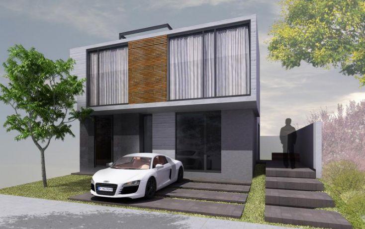 Foto de casa en venta en av casa fuerte 154 145, el alcázar casa fuerte, tlajomulco de zúñiga, jalisco, 1704108 no 01