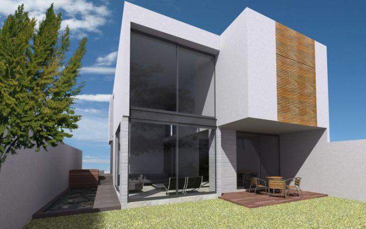 Foto de casa en venta en av casa fuerte 154 145, el alcázar casa fuerte, tlajomulco de zúñiga, jalisco, 1704108 no 02