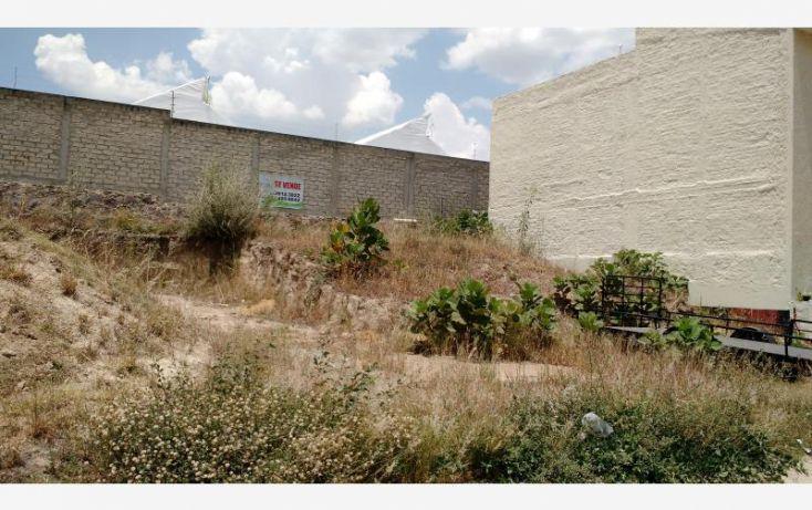 Foto de terreno habitacional en venta en av casa fuerte 158, el alcázar casa fuerte, tlajomulco de zúñiga, jalisco, 960205 no 01