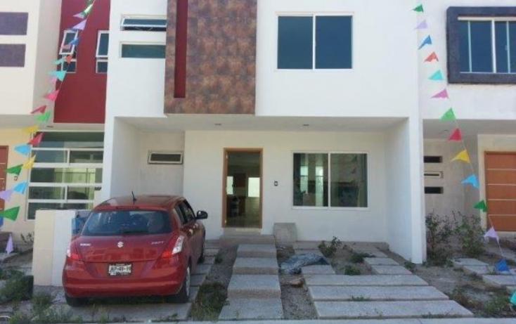 Foto de casa en renta en av casa fuerte 285, el alcázar casa fuerte, tlajomulco de zúñiga, jalisco, 858615 no 01