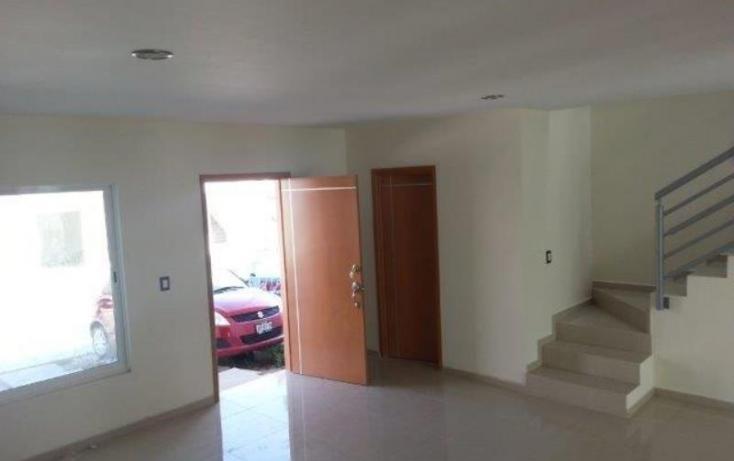 Foto de casa en renta en av casa fuerte 285, el alcázar casa fuerte, tlajomulco de zúñiga, jalisco, 858615 no 03