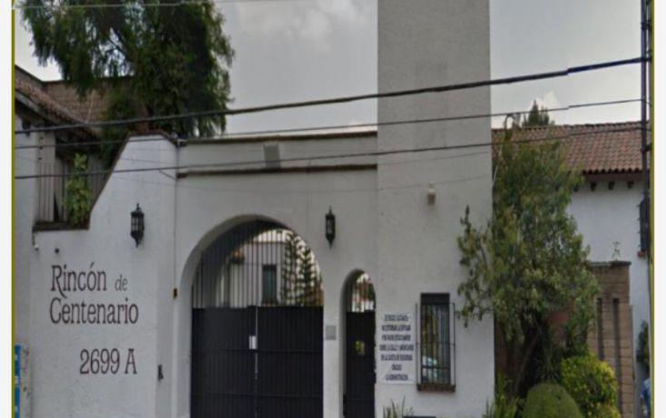 Foto de casa en venta en av centenario 2699, el rincón, álvaro obregón, df, 1989180 no 01