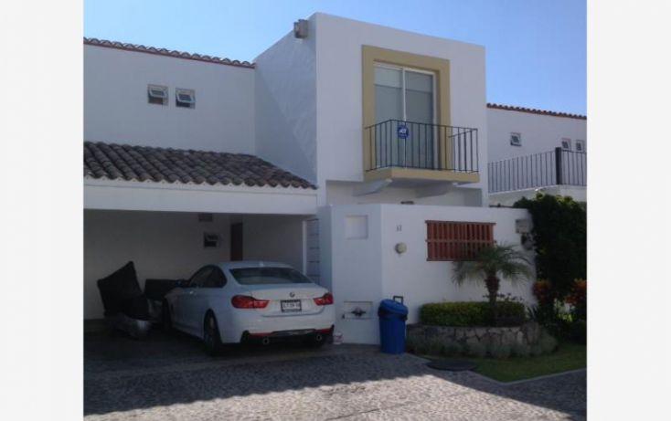 Foto de casa en venta en av central 1200, valle real, zapopan, jalisco, 960429 no 01