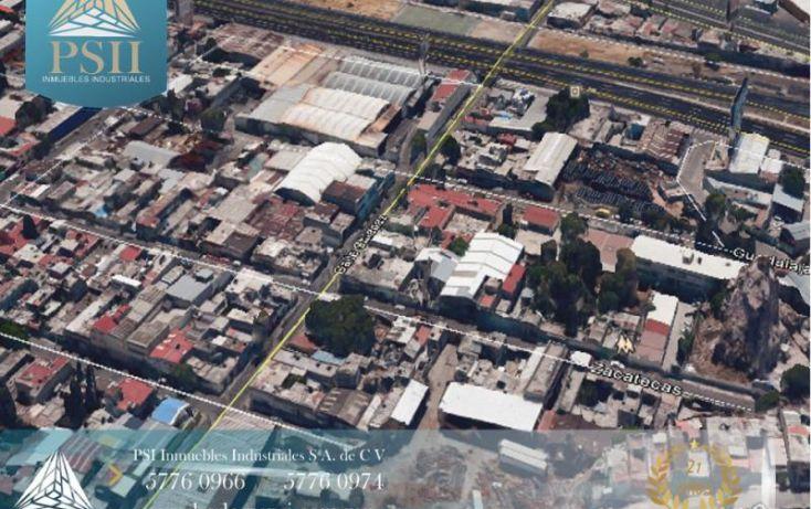 Foto de bodega en venta en av central 54, la guadalupana, ecatepec de morelos, estado de méxico, 1581518 no 01