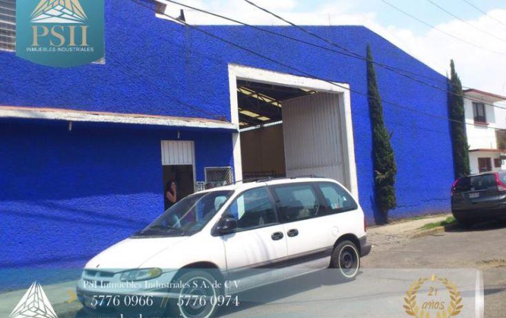 Foto de bodega en venta en av central 54, la guadalupana, ecatepec de morelos, estado de méxico, 1581518 no 03