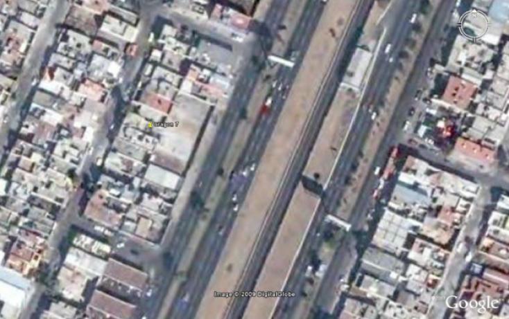 Foto de terreno habitacional en venta y renta en av central carlos hank gonzalez, valle de aragón 3ra sección poniente, ecatepec de morelos, estado de méxico, 1525668 no 02