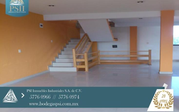 Foto de local en renta en  , av. central croc, ecatepec de morelos, méxico, 626079 No. 01