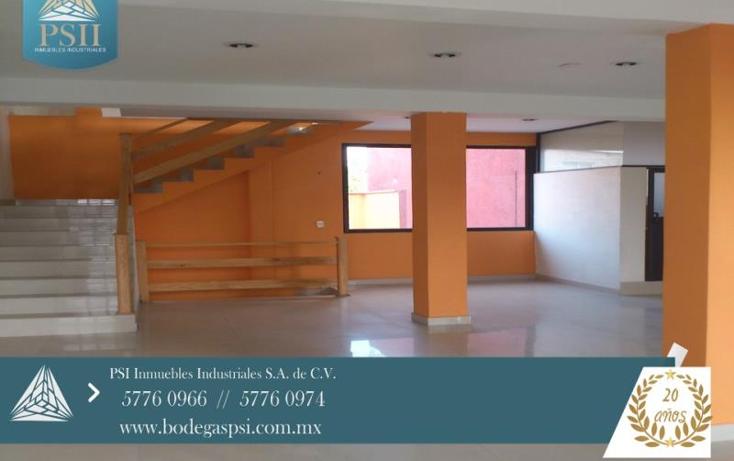 Foto de local en renta en  , av. central croc, ecatepec de morelos, méxico, 626079 No. 04