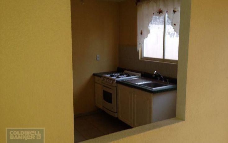 Foto de casa en condominio en venta en av central, las américas, ecatepec de morelos, estado de méxico, 1791125 no 04