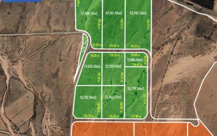 Foto de terreno habitacional en venta en av central parque logistico, zona industrial, san luis potosí, san luis potosí, 1477005 no 02