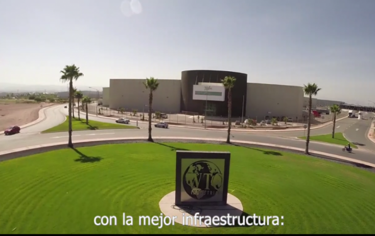 Foto de terreno habitacional en venta en av central parque logistico, zona industrial, san luis potosí, san luis potosí, 1486705 no 03