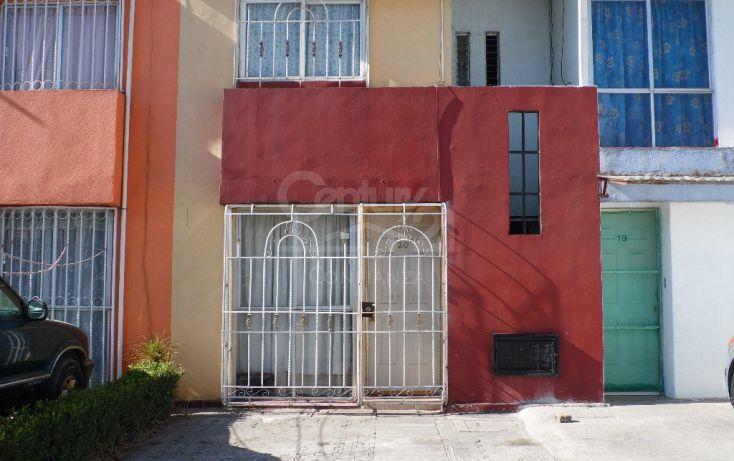 Foto de casa en condominio en venta en av central villas del sol, venta de carpio, ecatepec de morelos, estado de méxico, 1720376 no 01