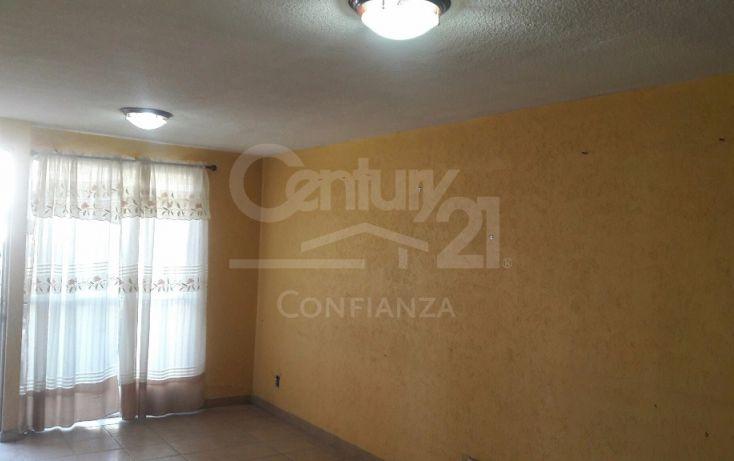 Foto de casa en condominio en venta en av central villas del sol, venta de carpio, ecatepec de morelos, estado de méxico, 1720376 no 02