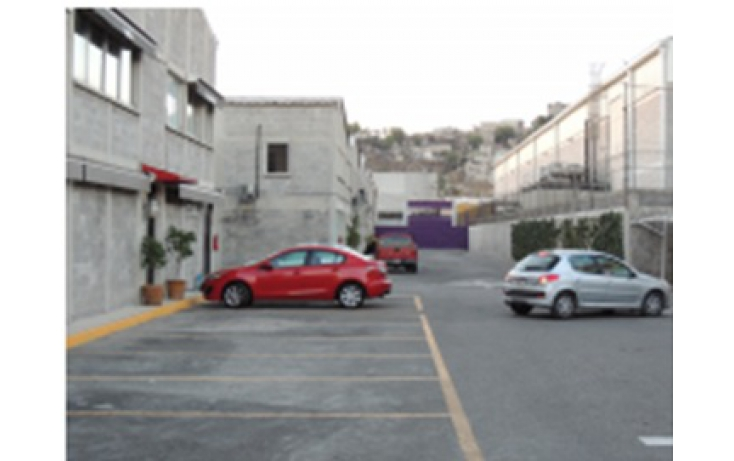 Foto de bodega en renta en av centro industrial, villas de san francisco chilpan, tultitlán, estado de méxico, 613759 no 02