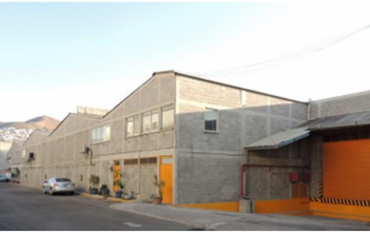 Foto de bodega en renta en av centro industrial, villas de san francisco chilpan, tultitlán, estado de méxico, 613759 no 04