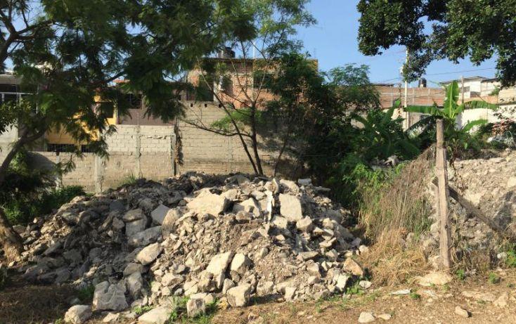 Foto de terreno habitacional en venta en av cerro niquivil, san pedro progresivo, tuxtla gutiérrez, chiapas, 1090571 no 02