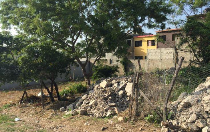 Foto de terreno habitacional en venta en av cerro niquivil, san pedro progresivo, tuxtla gutiérrez, chiapas, 1090571 no 05
