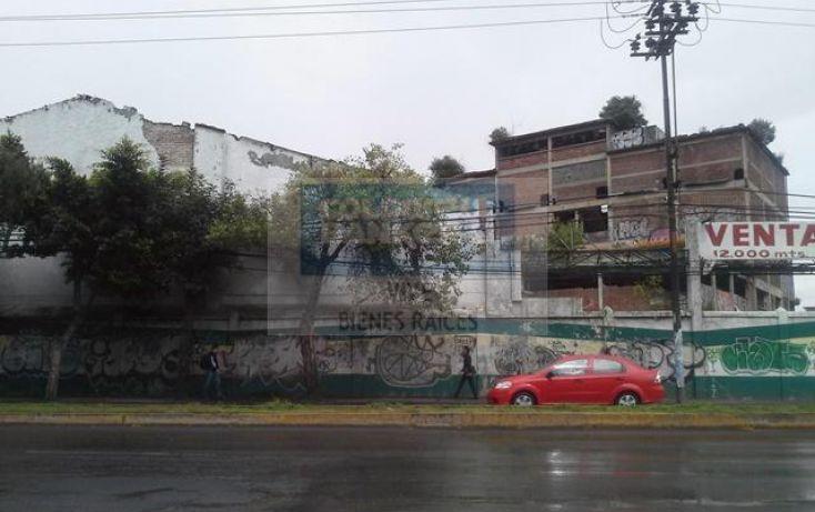 Foto de terreno habitacional en venta en av ceylan 1, industrial vallejo, azcapotzalco, df, 738325 no 05