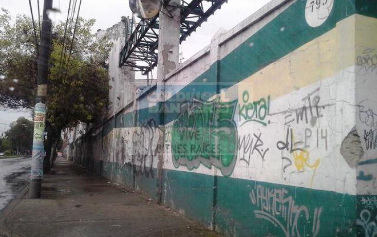 Foto de terreno habitacional en venta en av ceylan 1, industrial vallejo, azcapotzalco, df, 738325 no 06