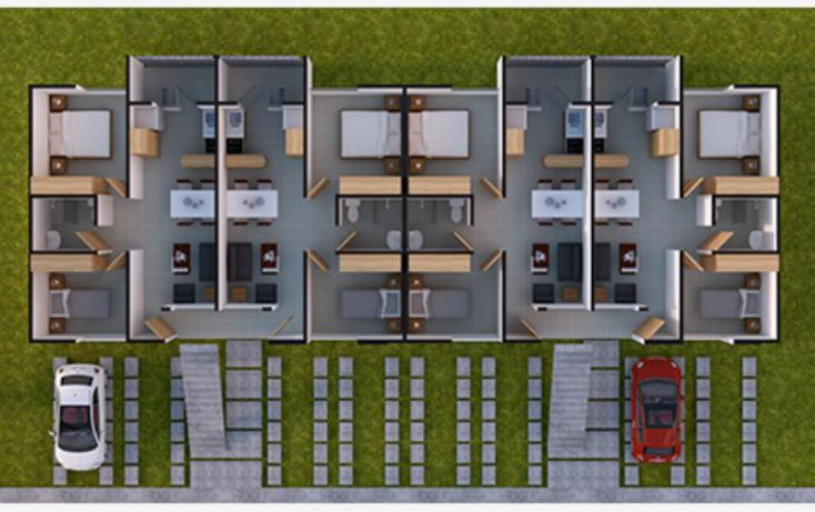 Foto de casa en venta en av chac mool esq av chetumal, bahía real, benito juárez, quintana roo, 1765674 no 04