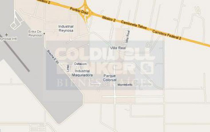 Foto de terreno habitacional en renta en av chapultepec, el campanario, reynosa, tamaulipas, 219742 no 04