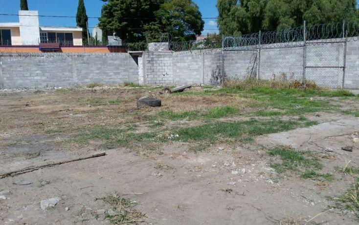 Foto de terreno habitacional en renta en av chapultepec lote 2, san cristóbal, ecatepec de morelos, estado de méxico, 1708046 no 02