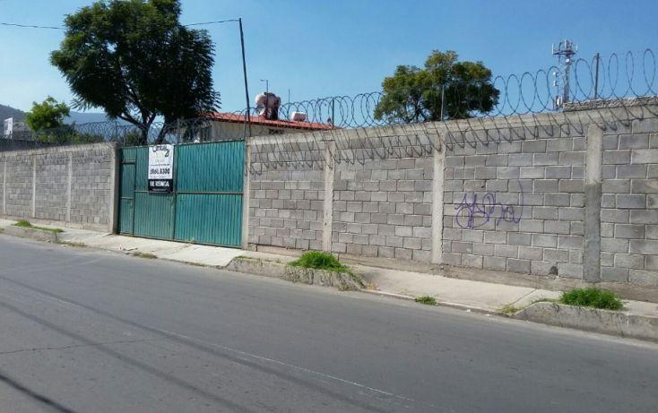 Foto de terreno habitacional en renta en av chapultepec lote 2, san cristóbal, ecatepec de morelos, estado de méxico, 1708046 no 08