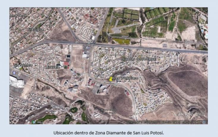Foto de casa en renta en av chapultepec, privadas del pedregal, san luis potosí, san luis potosí, 1245285 no 04