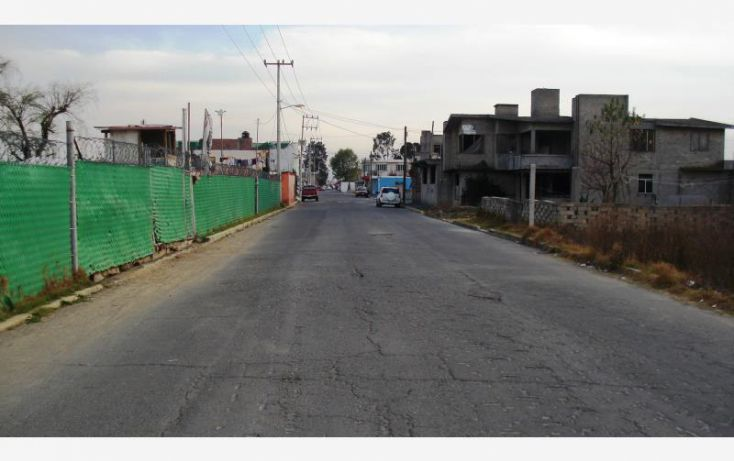 Foto de terreno habitacional en venta en av chapultepec, villas de metepec san mateo, san mateo atenco, estado de méxico, 1023393 no 04