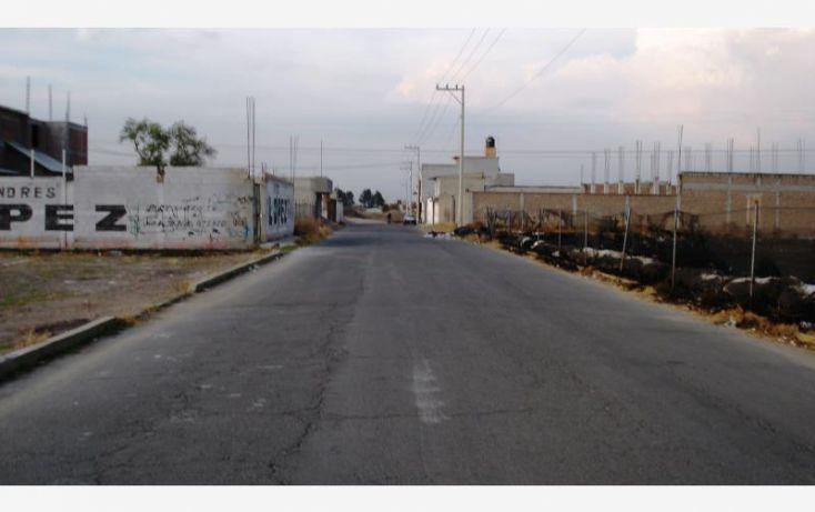 Foto de terreno habitacional en venta en av chapultepec, villas de metepec san mateo, san mateo atenco, estado de méxico, 1023393 no 06
