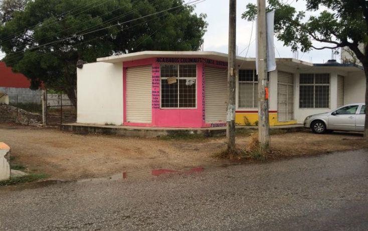 Foto de terreno habitacional en venta en av chiapas calle michoacan, plan de ayala, tuxtla gutiérrez, chiapas, 1904486 no 01