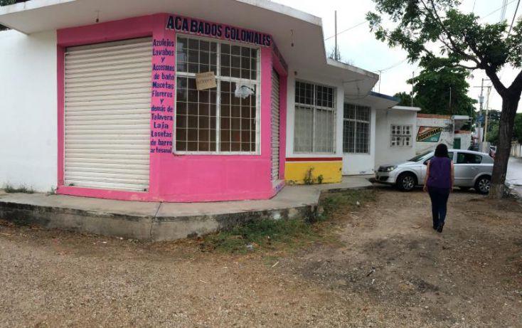 Foto de terreno habitacional en venta en av chiapas calle michoacan, plan de ayala, tuxtla gutiérrez, chiapas, 1904486 no 02