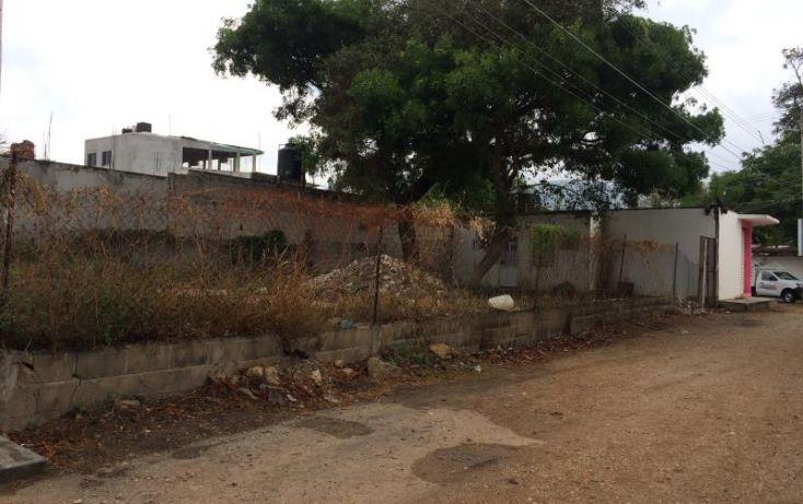 Foto de terreno habitacional en venta en av chiapas calle michoacan, plan de ayala, tuxtla gutiérrez, chiapas, 1904486 no 04