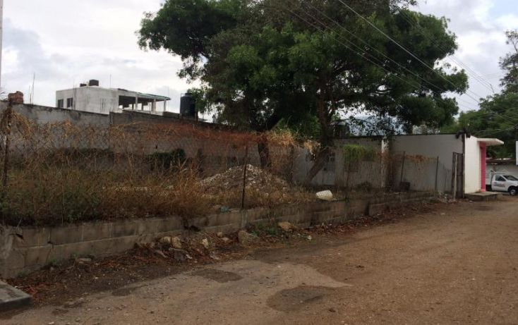 Foto de terreno habitacional en venta en av chiapas calle michoacan, plan de ayala, tuxtla gutiérrez, chiapas, 1904486 no 05