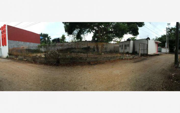 Foto de terreno habitacional en venta en av chiapas calle michoacan, plan de ayala, tuxtla gutiérrez, chiapas, 1904486 no 06
