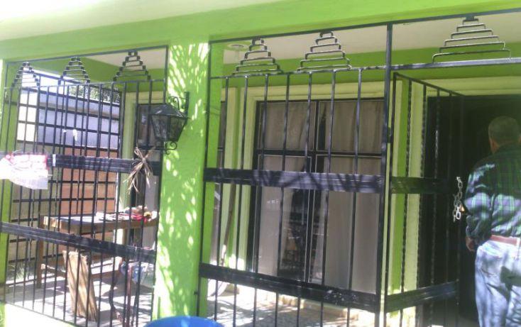 Foto de casa en venta en av cinco 301, jesús garcia, hermosillo, sonora, 1634574 no 02