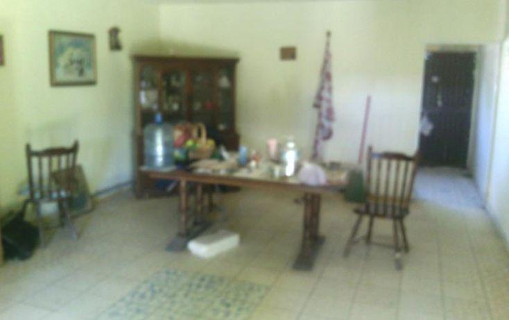 Foto de casa en venta en av cinco 301, jesús garcia, hermosillo, sonora, 1634574 no 06