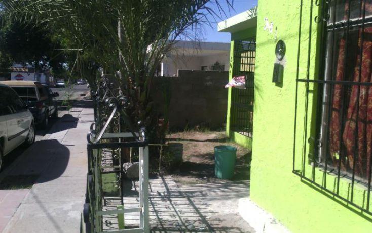 Foto de casa en venta en av cinco 301, jesús garcia, hermosillo, sonora, 1634574 no 08
