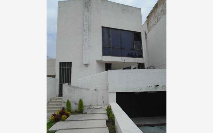 Foto de casa en renta en av, circunvalación doctor atl 229, monumental, guadalajara, jalisco, 2668178 No. 02