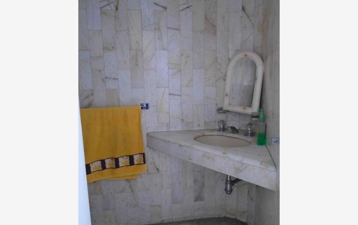 Foto de casa en renta en av, circunvalación doctor atl 229, monumental, guadalajara, jalisco, 2668178 No. 04