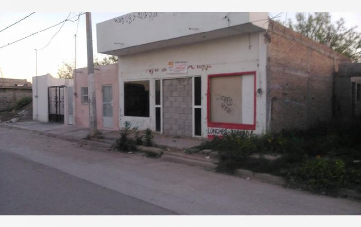 Foto de local en venta en av ciruelos, campestre la rosita, torreón, coahuila de zaragoza, 1401443 no 02