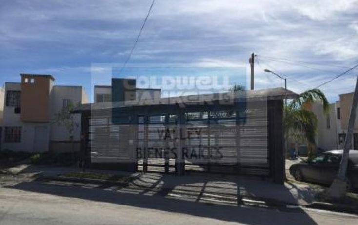 Foto de casa en venta en av ciudad de mexico 501, campestre itavu, reynosa, tamaulipas, 742217 no 02