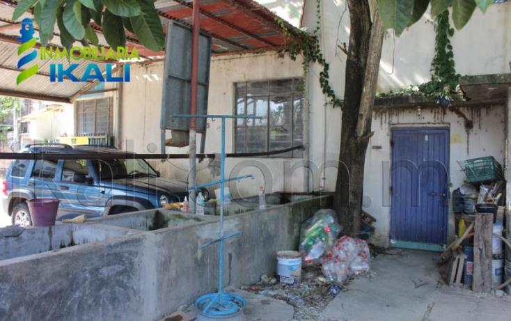Foto de local en renta en av clavijero 37, túxpam de rodríguez cano centro, tuxpan, veracruz, 897659 no 07