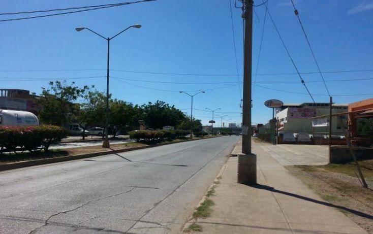 Foto de terreno habitacional en renta en av clouthier sn 983, primavera, mazatlán, sinaloa, 1325815 no 05