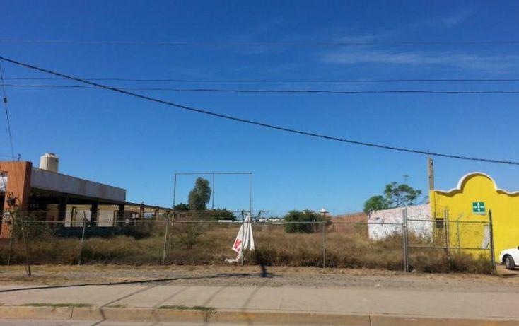 Foto de terreno habitacional en renta en av clouthier sn 983, primavera, mazatlán, sinaloa, 1325815 no 07