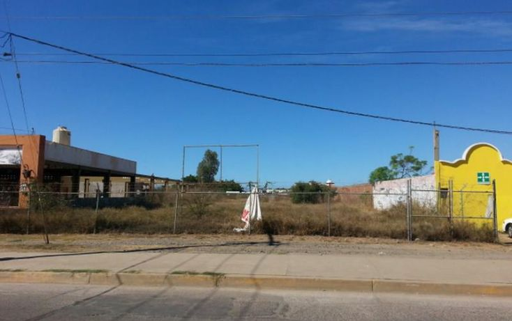 Foto de terreno habitacional en renta en av clouthier sn 983, primavera, mazatlán, sinaloa, 1325815 no 09