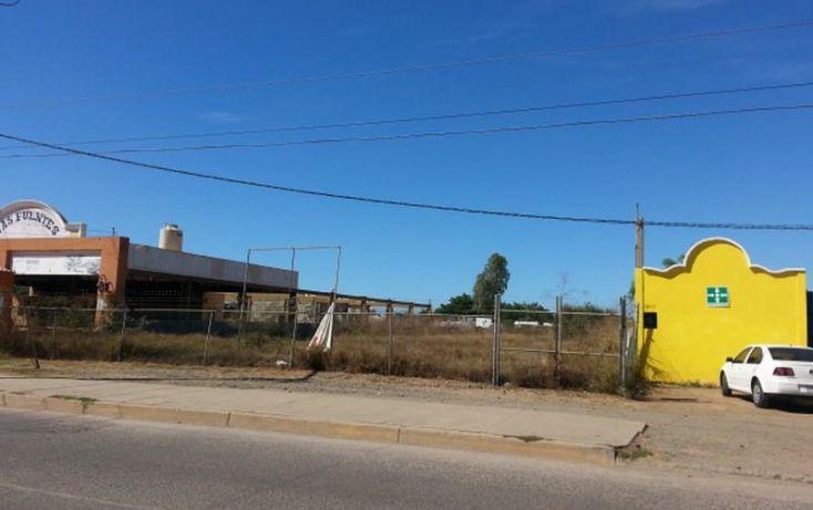 Foto de terreno habitacional en renta en av clouthier sn 983, primavera, mazatlán, sinaloa, 1325815 no 11