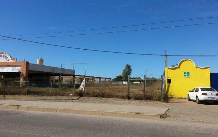 Foto de terreno habitacional en renta en av clouthier sn 983, primavera, mazatlán, sinaloa, 1325815 no 12