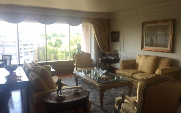 Foto de departamento en venta en av club de golf, bosques de las palmas, huixquilucan, estado de méxico, 846083 no 01