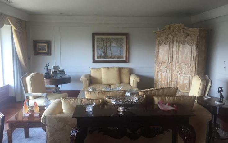 Foto de departamento en venta en av club de golf, bosques de las palmas, huixquilucan, estado de méxico, 846083 no 05